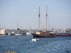 Malta turer